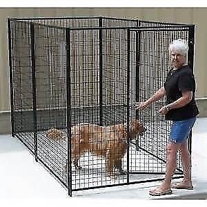 Outdoor kennel Wanted