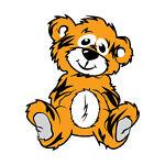 The Tiga Bear