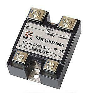 on 8 Pin Dpdt Relay