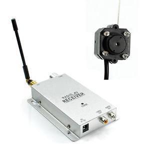 wireless spy camera | ebay