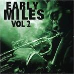 cd - Miles Davis - Early Miles Vol. 2