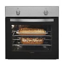 Lamona Fan Assisted Oven £210 { Includes delivery and installation}