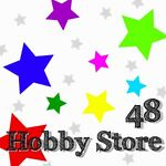 Forty-eight Hobby Store
