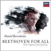 Beethoven Klavierkonzerte