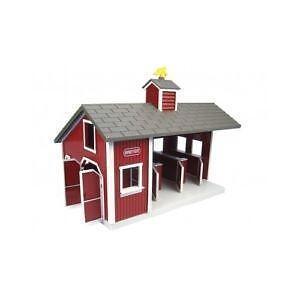 Toy Horse Barn | eBay