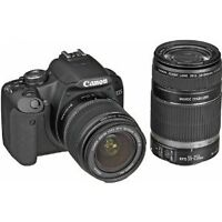 NEW Canon DS126231 Rebel T1i **** CLOSING TOMOROW***********
