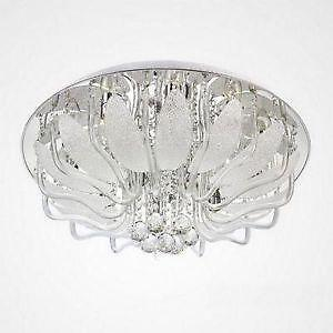 Led ceiling light ebay led flush mount ceiling lights aloadofball