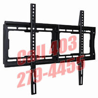 """TV Wall Mount for 37"""" to 70"""" upto 165lbs Tilting Mount Brand New"""
