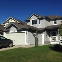 Gorgeous Single House With 3 bedrooms to Rent