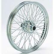21 60 Spoke Wheel