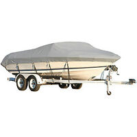 21ft boat cover