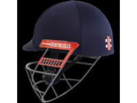 Gray Nicolls Cricket Helmet