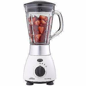 Blending Jug - Sunbeam Multiblender Pro PB 7600 Merrylands Parramatta Area Preview