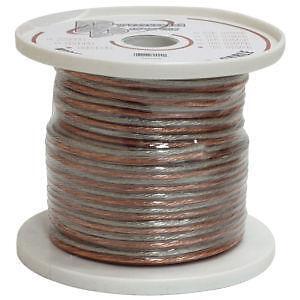 12 Gauge Speaker Wire   eBay