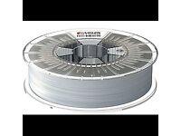 3D Printer Filament FDA FORMFUTURA 2.85mm HDglass see through clear 750g