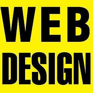 Web Design For Small Business - Call for a Free Homepage Design 250-908-8026
