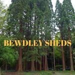 bewdleysheds