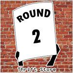 Round 2 Thrift Store