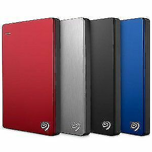 SEAGATE /WD EXTERNAL HDD BRAND NEW FOR WINDOWS AND MAC BLOWOUT