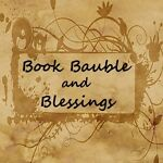 Book Bauble and Blessings