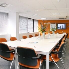 Serviced offices with no start-up costs in Hammersmith, from £530 per month