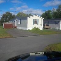 MOBILE HOMES and MINI HOMES FOR RENT - RYDER PARK