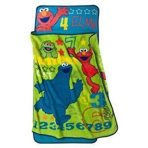 Elmo Toddler Bedding Ebay
