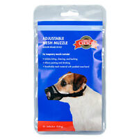 PetSmart Great Choice Muzzle for Small Dogs (12-24lbs)