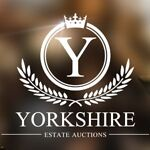 Yorkshire Estate Auctions Store