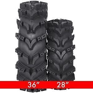 """36"""" STI Outback Max Tires Available Soon At ORPS Parts"""
