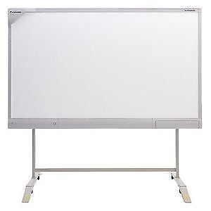 Panasonic Multi-Touch Interactive Elite Panaboard UB-T780
