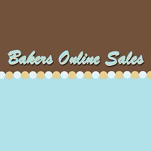 Bakers Online Sales
