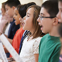 Voice and Piano Lessons in Scarborough ( group and private! )