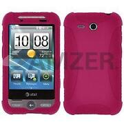 HTC Freestyle Silicone Cover