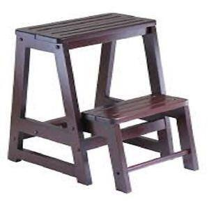 Best Of Step Ladder Stool Combo