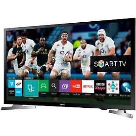 "Samsung 4 Series UE32J4500AK ‑ 32"" LED"
