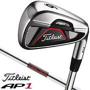 Titleist AP1 712 4 Iron