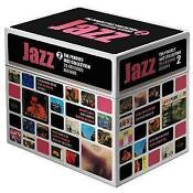 Jazz CD Collection