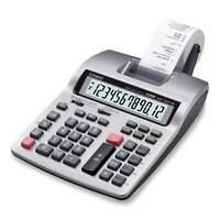 Casio HR150TM Printing Calculator -- Battery Powered for Sale.
