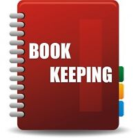 Affordable & Experienced Bookkeeping Services - $25 / hour