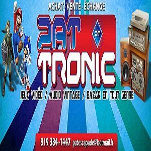 Achat - Vente - Échange CONSOLE ET JEUX PS3 XBOX360 *bon prix *