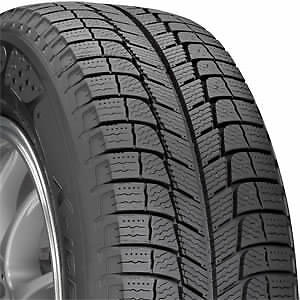 Clearance sale on winter rims and tires.