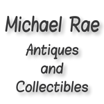 Michael Rae Antiques & Collectibles