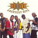 cd - Hi-Five - Greatest Hits