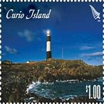 Curio Island