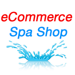 eCommerce Spa Shop