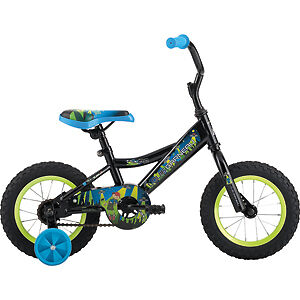 LOUIS GARNEAU Kids Bike 12""