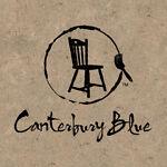 Canterbury Blue EZ2 Furniture Paint