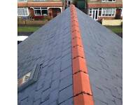 Experienced roofer no job to big or small