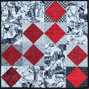 Custom Quilts for your Dog 905 685 0794